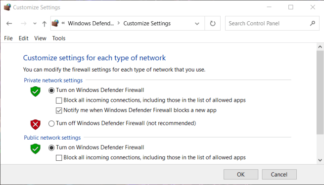 Customize Settings minecraft forge not installing windows 10