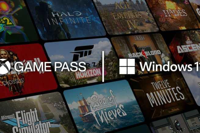 Xbox Wire Windows 11