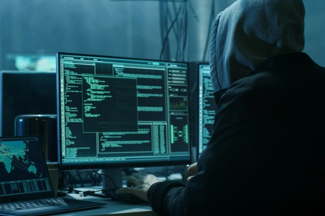 Windows 11 cyberattack