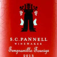 Review: S.C. Pannell - Tempranillo Touriga (2013)