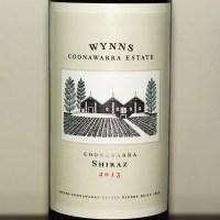 Review: Wynns Coonawarra Estate - Shiraz (2013)