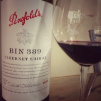 Review: Penfolds - Bin 389 Cabernet Shiraz (2013)