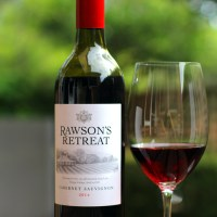 Review:  Rawson's Retreat - Cabernet Sauvignon (2014)