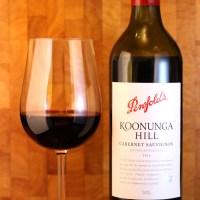 Review: Penfolds - Koonunga Hill Cabernet Sauvignon (2014)