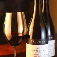 Review: Yalumba - The Persuader Shiraz (2013)