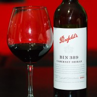 Review: Penfolds - Bin 389 Cabernet Shiraz (2014)