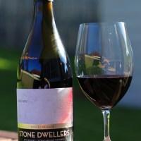 Review: Fowles Wine - Stone Dwellers Shiraz (2013)