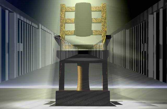 florida electric chair folding quote death row inmate demanding the mgn