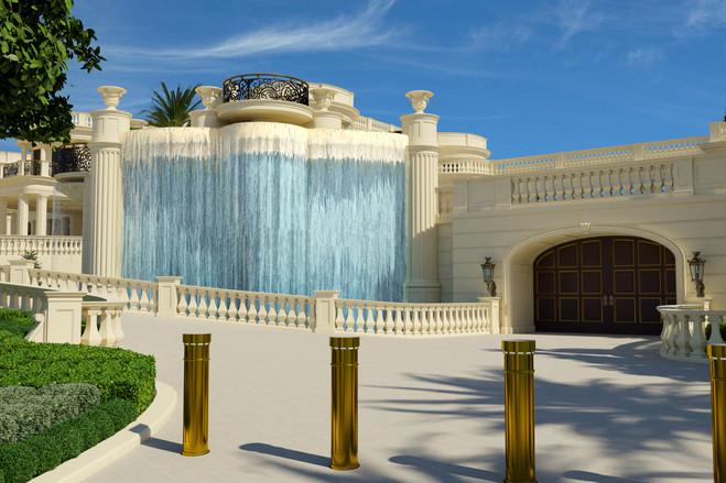 South Florida Mansion Hits Market For 159 Million