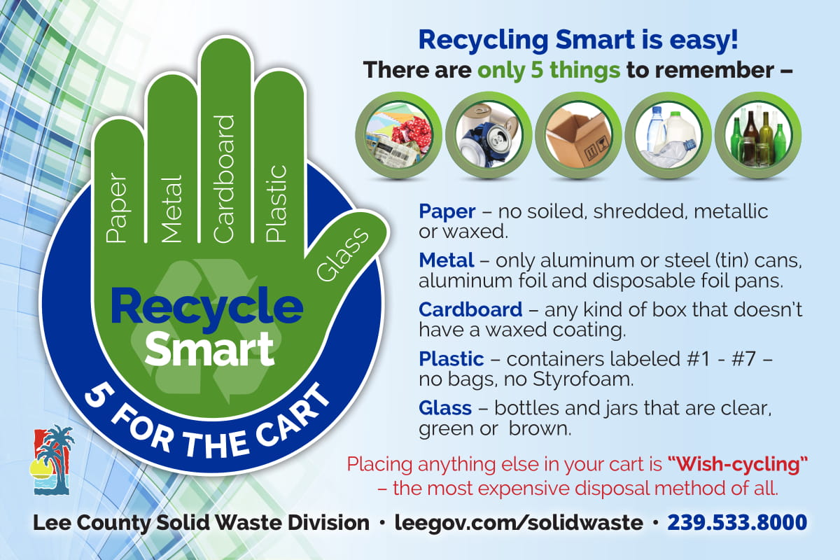 Curbing Your Costs How Recycling Right Could Save You Money