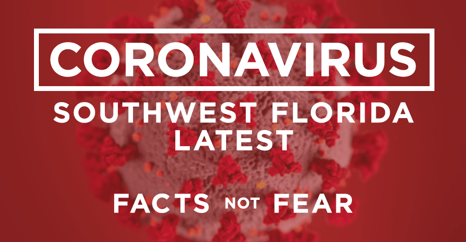 15 newly confirmed coronavirus cases in Florida, 1 in Lee County