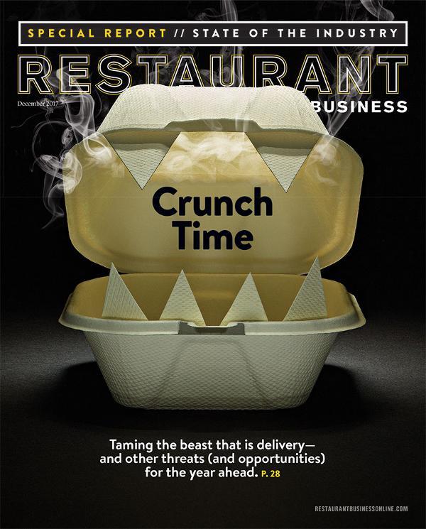 Restaurant Trade Magazines