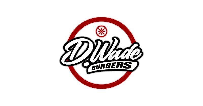 D. Wade Burgers logo