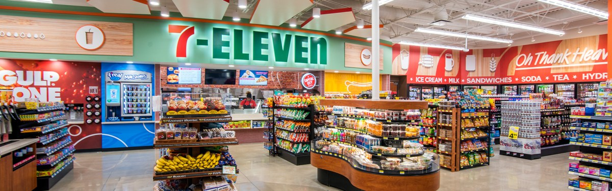 Image result for 7-eleven