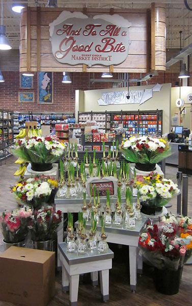 Fresh Market Locations Ohio