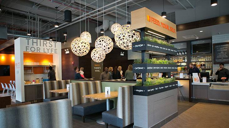 Lyfe Kitchen Menu - Home Decor Interior Design and Color ...