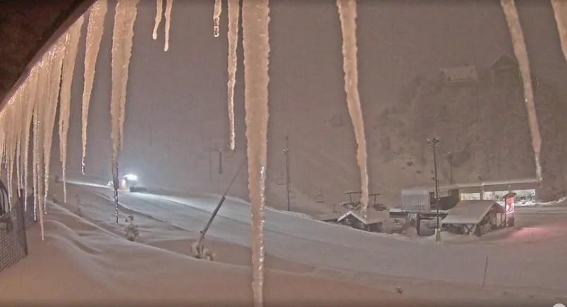 Prato Nevoso / Mondolè Ski (I)