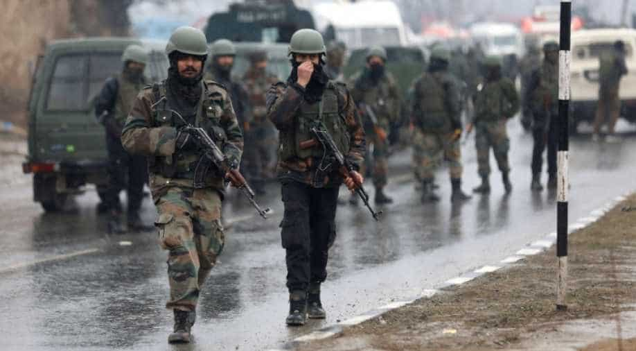 Pulwama Attack India Continues Its Diplomatic Campaign