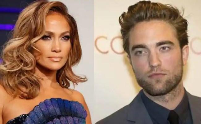 Jennifer Lopez Wants To Take Up The Role Of Batman Robert