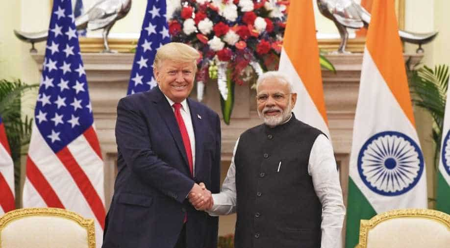 Trump Speaks At Press Conference In India-Telugu Breaking News Roundup Today