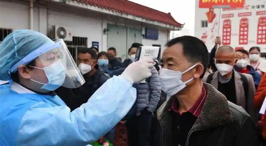 World staring at another epidemic? Man dies from hantavirus in ...