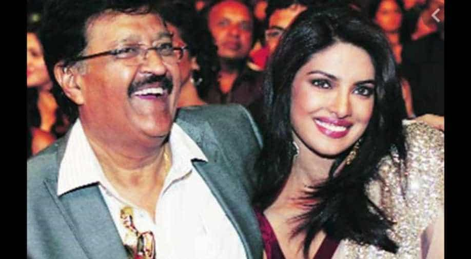 My forever cheerleader': Priyanka Chopra remembers father on 70th ...