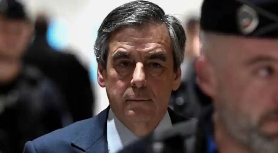 Former French Prime Minister Francois Fillon Found Guilty
