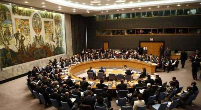 India to chair UNSC's crucial Taliban and Libya sanctions committees, panel on counter-terrorism, India News News | wionews.com