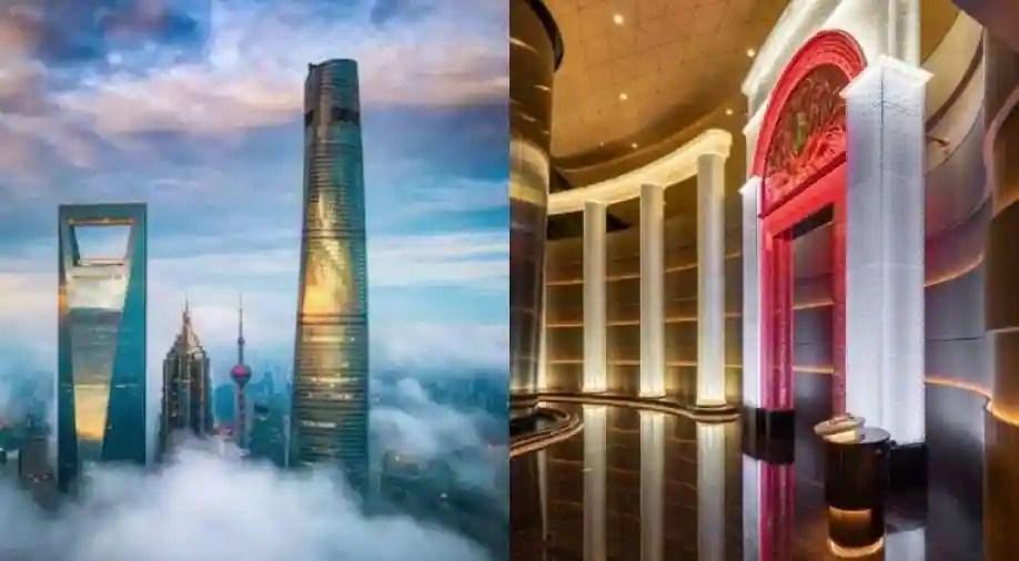 At 2,000 feet, Shanghai opens world's highest hotel, World News |  wionews.com
