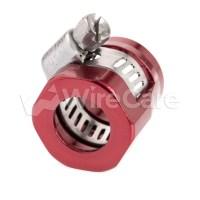 #6 EZ Clamp Red - WireCare.com