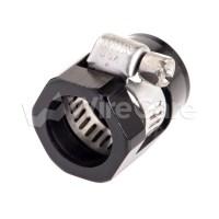 #8 EZ Clamp Black - WireCare.com