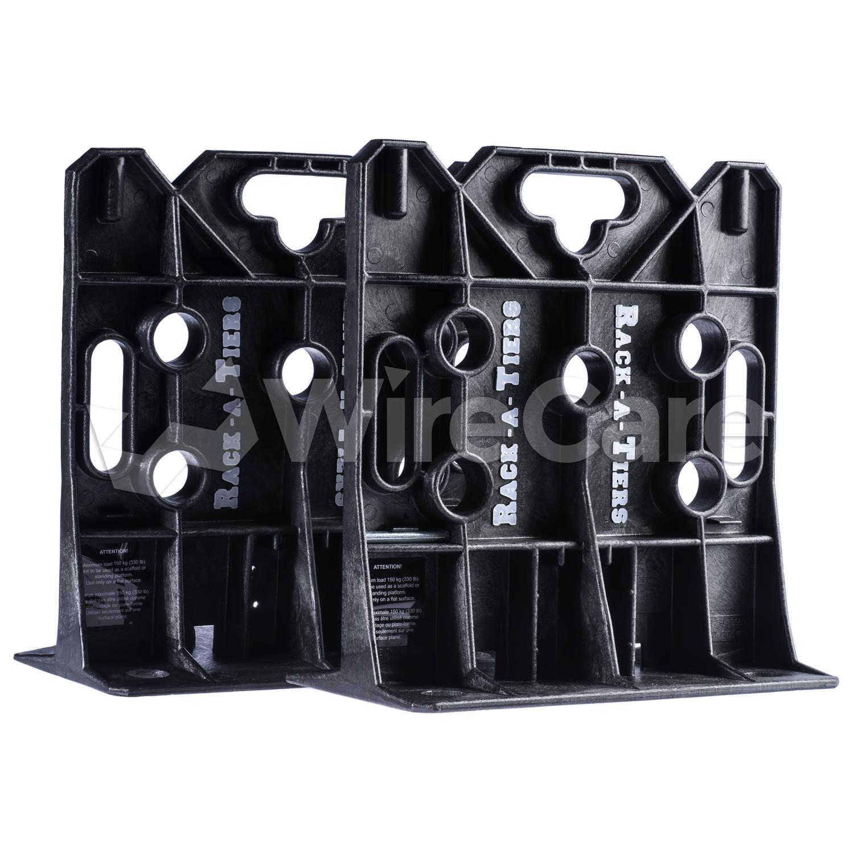 Rack-tiers Wire Dispenser