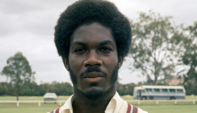 Michael Holding: The Rise Of Whispering Death | Almanack | Wisden Cricket