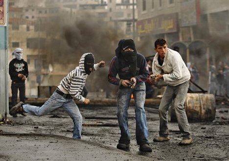Hamas Day of rage (March 2010)
