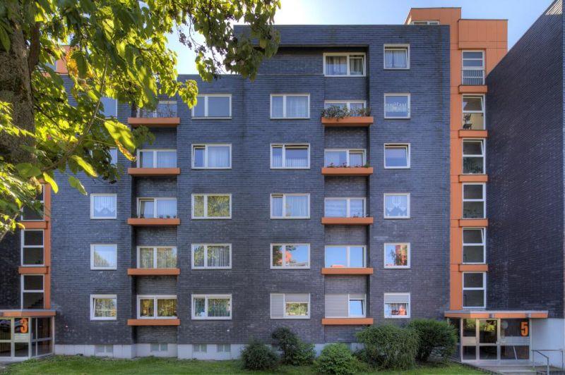 1ZimmerEtagenwohnung mit Balkon zur Miete in Bochum WBS