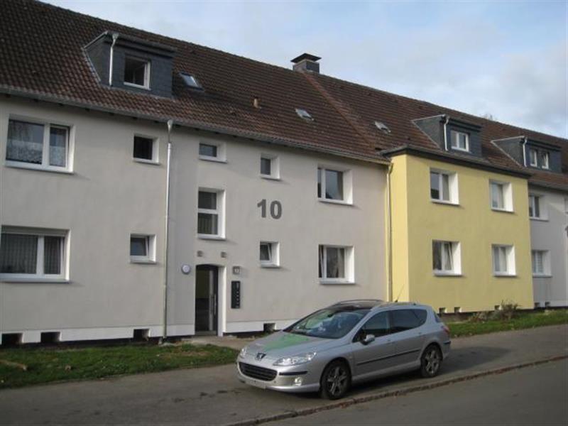 25ZimmerEtagenwohnung mit Balkon zur Miete in Dortmund Huckarde