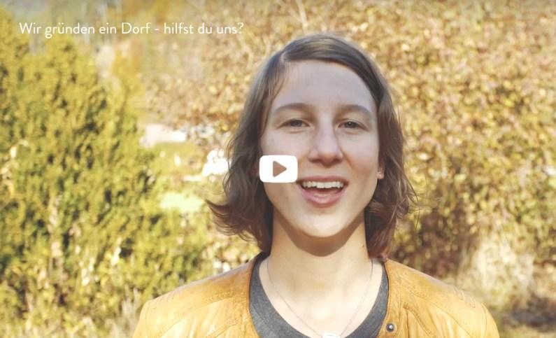 Wir-gründen-ein-Dorf!-Video-Vorschau