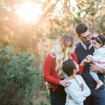 Seattle's Best Family Lifestyle Photographer