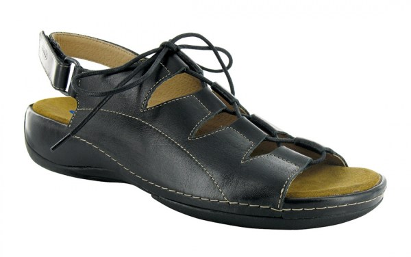Wolky Shoes 00310 Kite Black Leather Order Biggest Collection