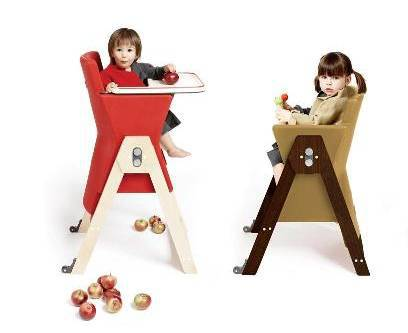 table height high chair dining end chairs hilo by age design mod