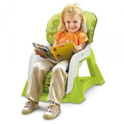 Baby Chair Seat 24 Hour Office Chairs Canada Fisher Price 4 In 1 System High And Toddler