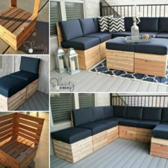Diy Sofa From Pallets Armless Slipcover 50 Wonderful Pallet Furniture Ideas And Tutorials View In Gallery Modular Corner Lounge Wonderfuldiy