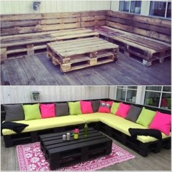 Do It Yourself Patio Chair Cushions Glider Rocker And Ottoman Metal By Child Care 50 Wonderful Pallet Furniture Ideas Tutorials