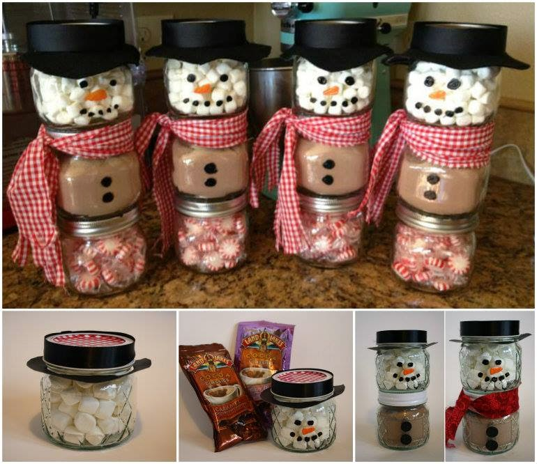Diy Gift Ideas Christmas