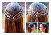 8 fantastic princess hairstyles