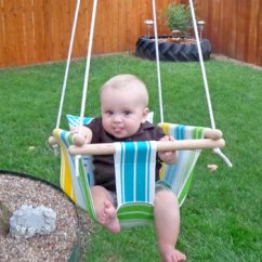 Tree Branch Rocking Chair Walmart Kids Table And Chairs Wonderful Diy Hammock Type Baby Swing