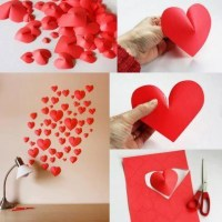 Delightful DIY Paper Flower Wall Art - Free Guide and ...