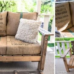 Cup Holder Sofa Bed Stuart Weitzman Loafer 50 Wonderful Pallet Furniture Ideas And Tutorials