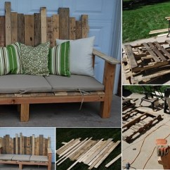 Funky Wooden Chairs Office Without Wheels 50 Wonderful Pallet Furniture Ideas And Tutorials