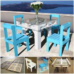 Diy Pallet Living Room Furniture Gloss White Uk 50 Wonderful Ideas And Tutorials View In Gallery Outdoor Tutorials8
